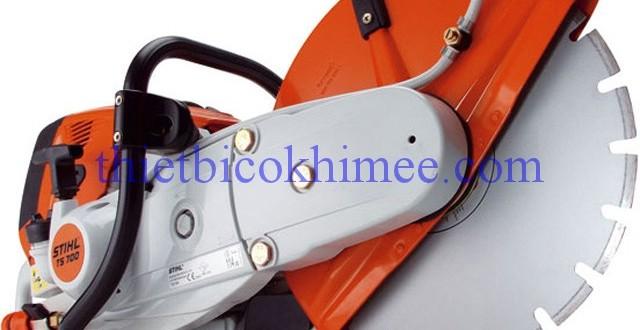 Máy cắt bê tông cầm tay Stihl TS700