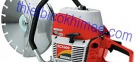 Máy cắt bê tông cầm tay Shindaiwa EC7600 chính hãng