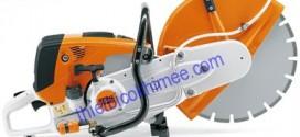 Máy cắt bê tông cầm tay Stihl TS 800 chính hãng