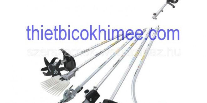 Máy cắt cỏ đa năng Makita EX2650LH chính hãng