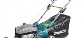 Máy cắt cỏ đẩy tay Makita PLM4631 động cơ xăng 4 thì