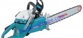 Máy cưa xích chainsaw Makita DCS 7301 động cơ xăng 2 thì