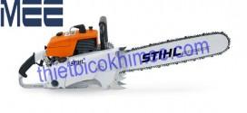 Máy cưa xích chainsaw Stihl MS 070 chính hãng