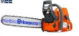 Máy cưa xích chainsaw Husqvarna 576