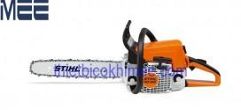 Máy cưa xích chainsaw Stihl MS 250 chính hãng