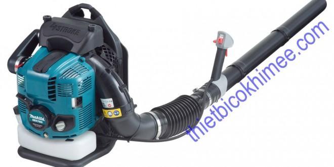 Máy thổi khí mang vai Makita BBX7600 động cơ xăng 4 thì