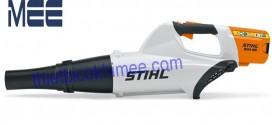 Máy thổi lá dùng pin Stihl BGA 85 chính hãng