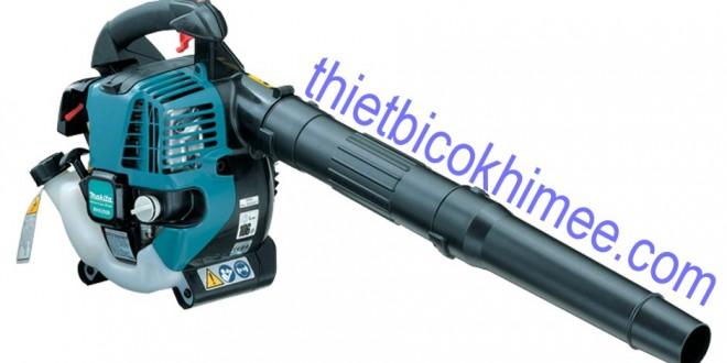 Máy thổi lá xách tay Makita BHX2500 động cơ xăng 4 thì