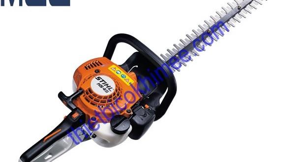 Máy tỉa hàng rào hedge trimmers Stihl HS 45