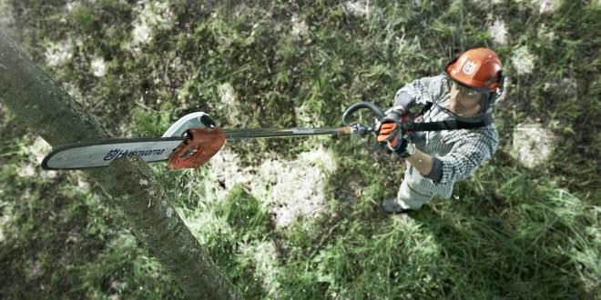Máy cắt cành trên cao Husqvarna 327P5X