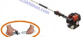 Máy cắt cành tầm cao Dinyi LCS330 chính hãng Trung Quốc