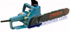 Máy cưa xích chainsaw Makita 5012B động cơ điện