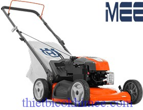 Máy cắt cỏ đẩy tay Husqvarna LC 153-HD