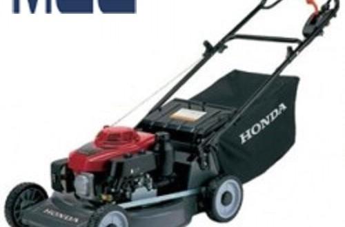 Máy cắt cỏ đẩy tay tự hành Honda HRU 216 M2TBUH – hàng chính hãng