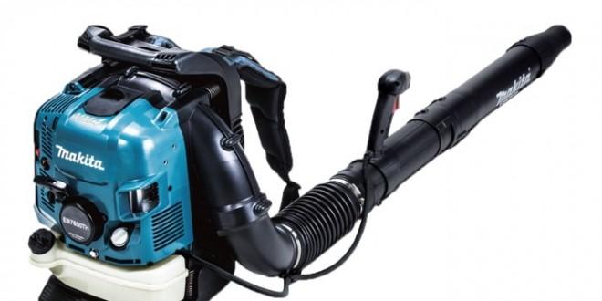 Máy thổi khí mang vai Makita EB7650TH chính hãng