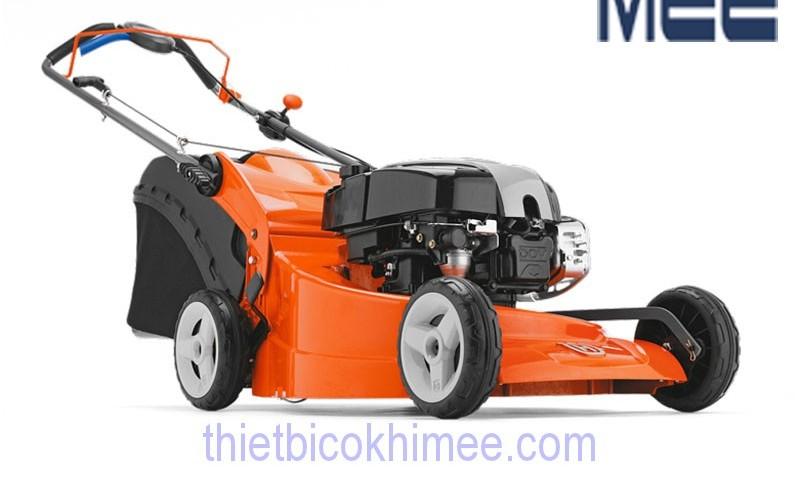 Husqvarna LC 351V – dòng máy cắt cỏ tự chạy