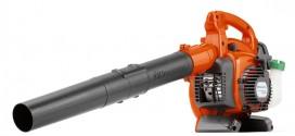Hướng dẫn thay thế ống dẫn xăng của máy thổi lá cầm tay Husqvarna 125B