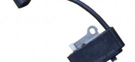 Hướng dẫn thay thế bộ điện (Mobin lửa hay IC) máy cưa xích