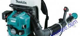 Hướng dẫn lắp ráp máy phun thuốc phòng dịch Makita PM7650H