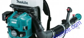 Lưu ý khi sử dụng xăng và nhớt bôi trơn máy Makita PM7650H