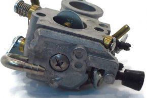 Chế hòa khí bình xăng con máy cắt bê tông TS410, TS420 loại tốt